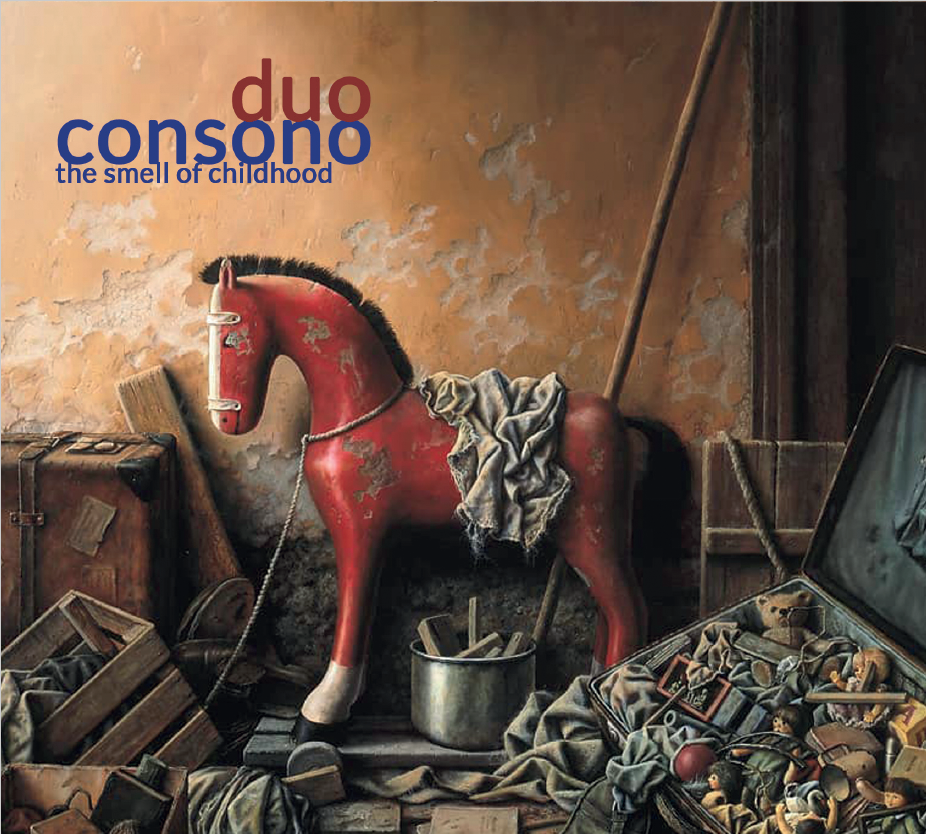 Duo Consono - The smell of childhood