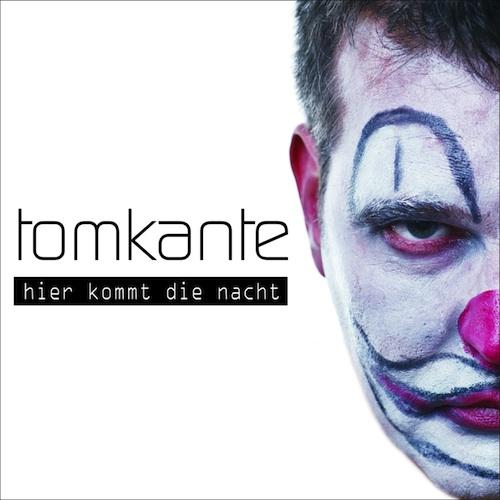 Hier kommt die Nacht - die erste Single von tomkante! Ab 09.12.2011 im Handel!